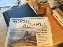 North Atlantic image